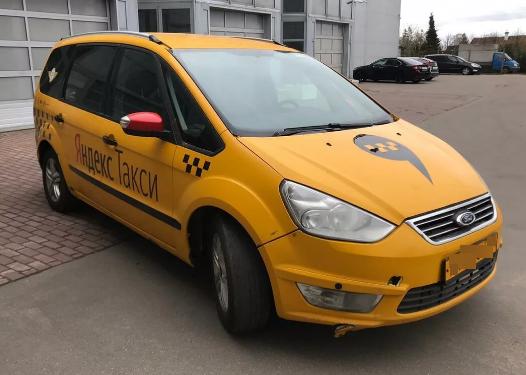 Прошивка ЭБУ дизельных двигателей Форд Евро2